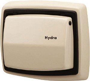 Acabamento para Válvula Hydra Max Bege Deca