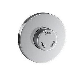 Válvula para Mictório Embutido de Fechamento Automático Decamatic Eco 2574 C Deca