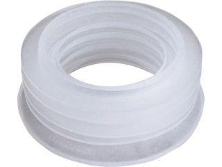 Spud Plástico Branco 2.1/2 para Bacia Ideal BS6 Astra