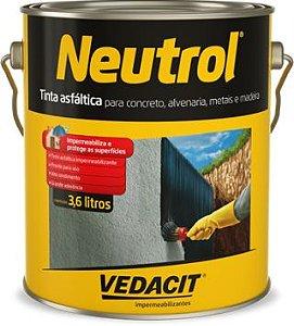 Neutrol 3,6 litros Otto Baumgart