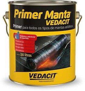 Primer Manta Vedacit 3,6 litros Otto Baumgart