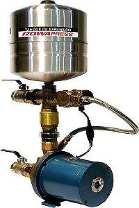 Pressurizador Press 200 220v Rowa