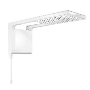 Acqua Storm Ultra Eletrônico Branco 6800w 220v Lorenzetti