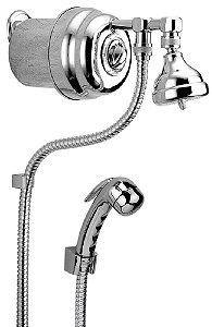 Ducha Eletrônica Luxo Blindada AQ054 6500w 220v Cardal