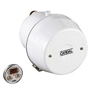 Aquecedor Super Hidro Digital AQ087 220v Cardal