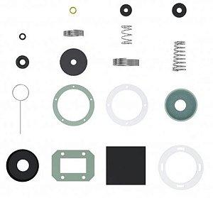 Reparo para Válvula Hamico/Madute/Albion 1050 Censi