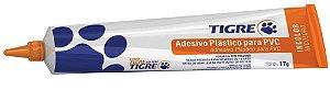 Adesivo PVC 17g Tigre