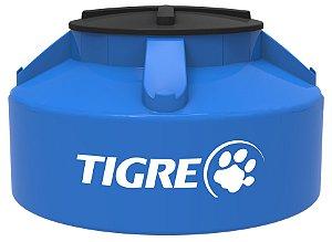 Caixa D'água Fechada Tampa Rosca 500L Tigre
