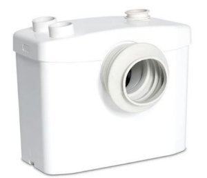 Triturador Sanitário Sanitop Sanitrit