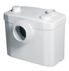 Triturador Sanitário Sanitrit SX Sanitrit