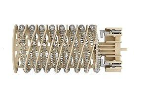 Resistência Polo/Quadratta 7700W 220V Hydra