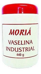 Vaselina Industrial Branca 450g Moriá