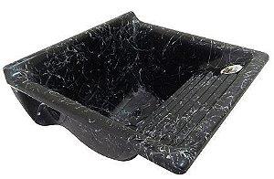 Tanque Granitado 45x45 Fixar 20 litros Onix Corso