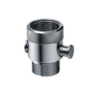 Válvula Acionadora para Ducha Manual em Metal Venice WJ0502 Jiwi