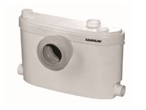 Triturador Sanitário Sanislim Sanitrit