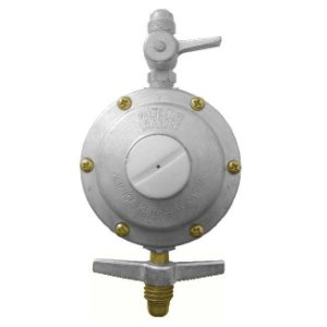 Regulador de Gás Semi-Industrial 5kg/h 506/18 Aliança
