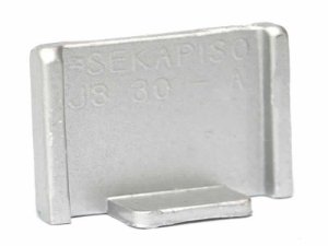 Tampo Lateral sem Saída Baixa 46mm J8/46 Sekapiso