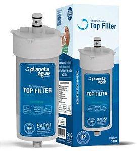 Refil Top Filter Cód.1000 Planeta Água