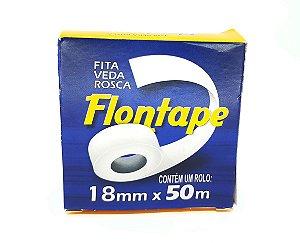Veda Rosca 18mm x 50mt Flontape Scopo