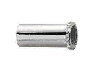 Prolongador para Registro Abs 4cm Padrão Deca e Similares 160113 Blukit