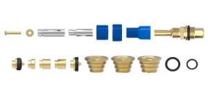Kit Fácil Salva Registro 10 em 1 Completo 060101 Blukit