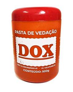 Pasta para Vedação 500g Dox