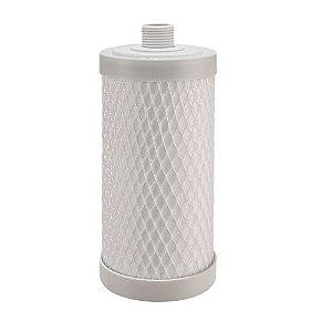 "Refil para Ponto de Uso 5"" HPC 200 Pro Carbon 902-0004 Hidrofiltros"