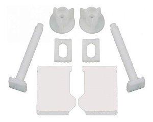 Parafuso de Fixação para Assento Almofadado TPKF1 Astra