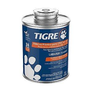 Adesivo Plástico para CPVC e PVC-U Industrial SCH-80 473ml Tigre