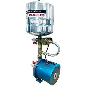 Pressurizador RowaPress 30 MVX (Sem Tanque de Expansão) 220v Rowa