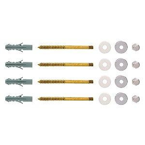 Conjunto de Fixação de Tanque P/M/G 3009750005500 Celite