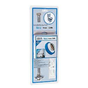 Kit de Instalação para Bacia Fixação Vertical 1R06400001100 Celite