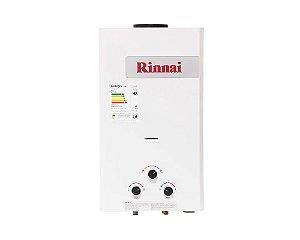 Aquecedor à Gás REU-150 CFSB (158) Glp 15,5L Rinnai