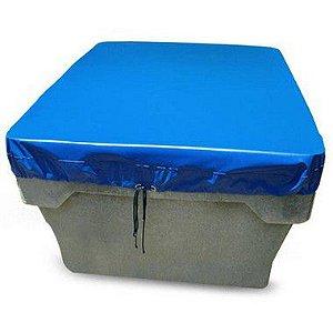 Capa de Proteção PVC para Caixa D'água 500L Quadrada KLC