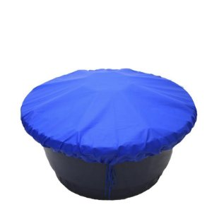 Capa de Proteção PVC para Caixa D'água 1000L Redonda KLC