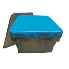 Capa de Proteção PVC para Caixa D'água 1000L Retangular KLC