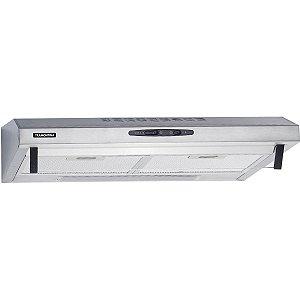 Depurador de Parede Compact em Aço Inox 60 cm 127 V 94810/110 Tramontina