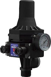 Controlador Automático de Pressão CAP 12-1 220v Inova