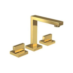 Misturador de Mesa Bica Alta para Lavatório Dream Gold 1877.GL87 Deca