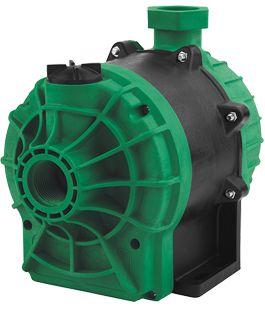 Bomba para Pressurização MB63E0024A 1/3 CV Monofásico 220V Fluxostato Interno Syllent