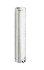Capa para Sifão Cromado 30cm VAD581CWG Esteves