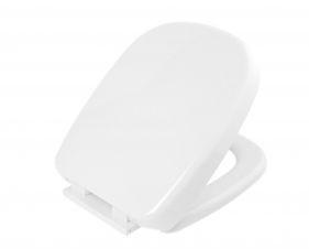 Assento Sabatini Soft Close Branco 7645 Censi