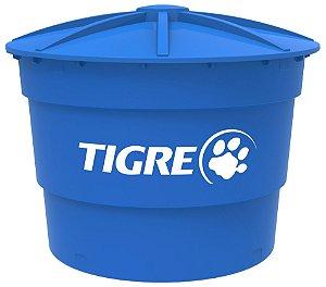 Caixa D'Água Polietileno 5000L Tigre