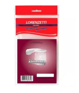 Resistência 3055F2 Advanced Flex 6000w 220v Lorenzetti
