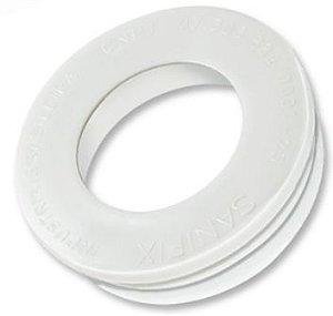 Anel de Vedação para Vaso Sanitário Universal Sanifix