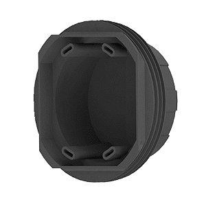 Caixa de Luz 4x4 Lockbox Nanoplastic