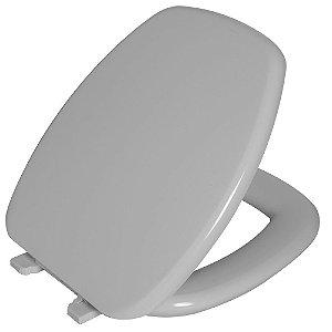 Assento Sanitário Thema PP Almofadado TTH/K Branco Astra