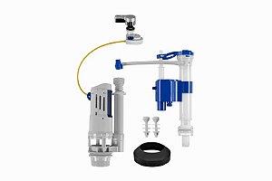 Mecanismo Completo Universal para Caixa Acoplada MDU/A Astra