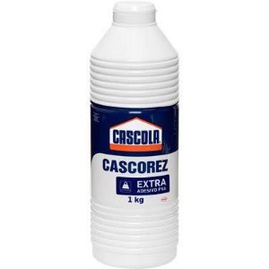 Cola Branca Cascorez Extra 1000g Henkel