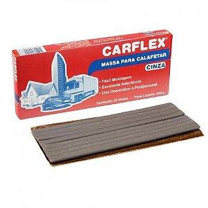 Massa para Calafetar 350g Cinza Carflex